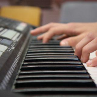 musik-keyboard